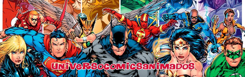 Universo Comics Animados